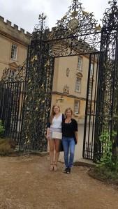 Oxford Travel Like A Millionaire
