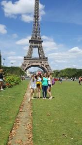 Paris Travel Like A Millionaire